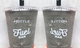 Fuel Bar by Hustle House
