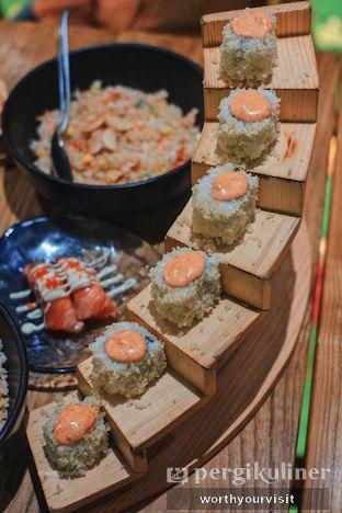 Foto 2 - Makanan di Okinawa Sushi oleh Kintan & Revy @worthyourvisit