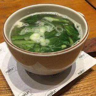 Foto 4 - Makanan di The People's Cafe oleh Ria