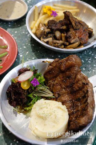 Foto 2 - Makanan di The Real Holysteak oleh Darsehsri Handayani