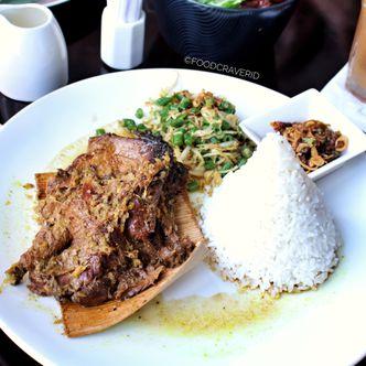 Foto Makanan di Ubud Spice