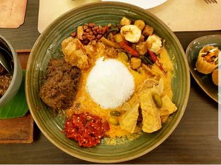 Foto review Seribu Rasa oleh raja makan 5