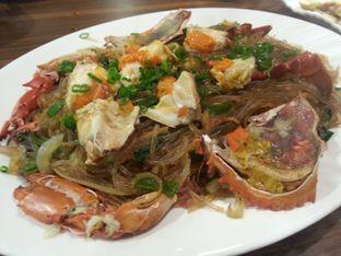 Foto 1 - Makanan(Bakmi Mun Kepiting) di Sanur Mangga Dua oleh Oswin Liandow
