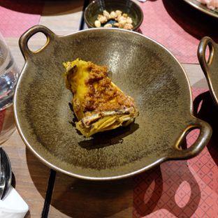 Foto 4 - Makanan di Marco Padang Grill oleh Yulia Amanda