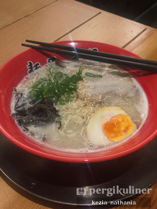 Foto 1 - Makanan di Menya Sakura oleh Kezia Nathania