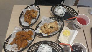 Foto 1 - Makanan di Wingstop oleh Sandya Anggraswari