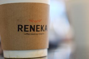 Foto Reneka Coffee