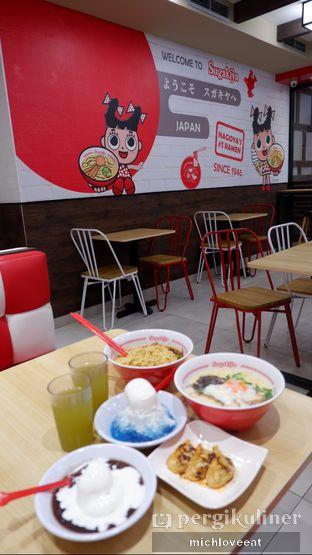 Foto 57 - Interior di Sugakiya oleh Mich Love Eat