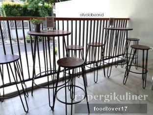 Foto 6 - Interior di Casa Kopi - Hotel Casa Living Senayan oleh Sillyoldbear.id