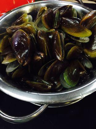 Foto 3 - Makanan(Kerang Hijau Goreng) di Kerang Kiloan Pak Rudi oleh Yolla Fauzia Nuraini