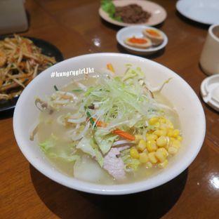 Foto 3 - Makanan di Echigoya Ramen oleh Astrid Wangarry