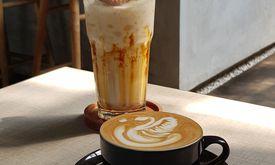 Kinari Coffee Shop