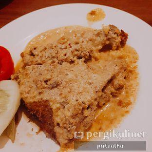 Foto review Ayam Tulang Lunak Malioboro oleh Prita Hayuning Dias 1