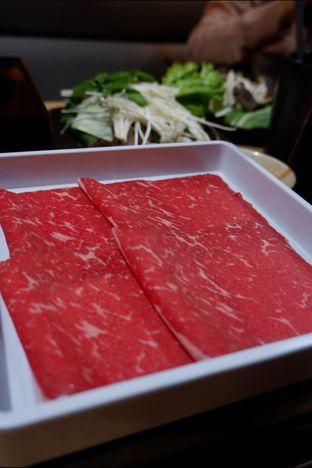 Foto 1 - Makanan di Shaburi Shabu Shabu oleh Janice Agatha