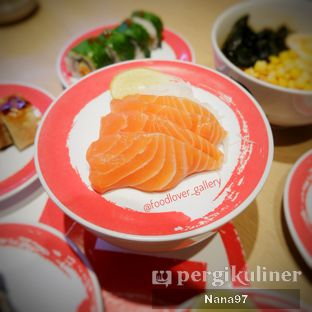 Foto 8 - Makanan di Genki Sushi oleh Nana (IG: @foodlover_gallery)