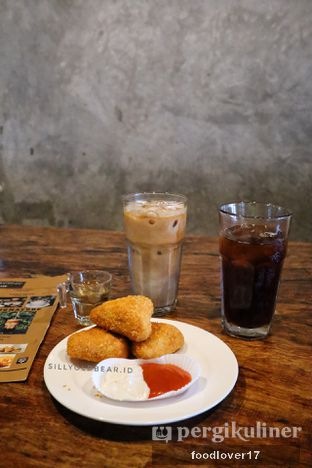 Foto review Kopi Inspirasi By Join oleh Sillyoldbear.id  2