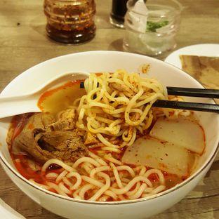 Foto 1 - Makanan di Yi Jing Xuan oleh Naomi Suryabudhi
