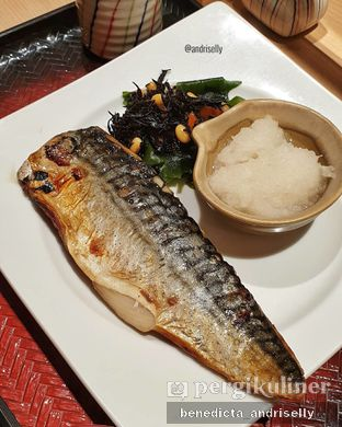 Foto 2 - Makanan di Ootoya oleh ig: @andriselly