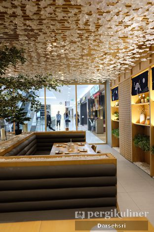 Foto 4 - Interior di Sushi Hiro oleh Darsehsri Handayani