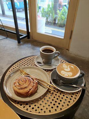 Foto 6 - Makanan di Gramasi Coffee oleh Prido ZH