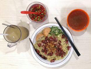 Foto 1 - Makanan di Bakmi Medan Kebon Jahe oleh Jacksen Menardi