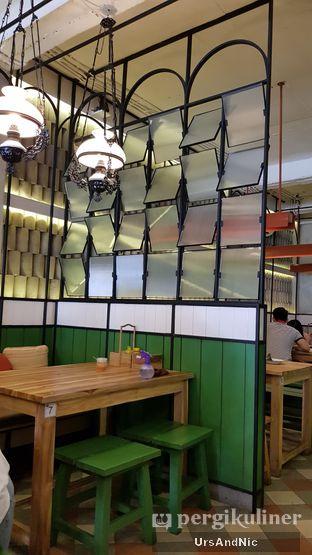 Foto 9 - Interior di Gerobak Betawi oleh UrsAndNic