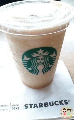 Foto 3 - Makanan di Starbucks Coffee oleh Jenny (@cici.adek.kuliner)