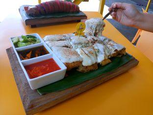 Foto 1 - Makanan di Martabakku oleh yudistira ishak abrar