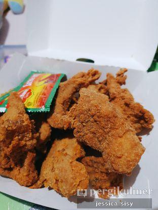 Foto 1 - Makanan di Flip Burger oleh Jessica Sisy