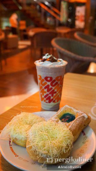 Foto review Dunkin' Donuts oleh @gakenyangkenyang - AlexiaOviani 1