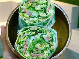 foto Salad Bar by Hadi Kitchen