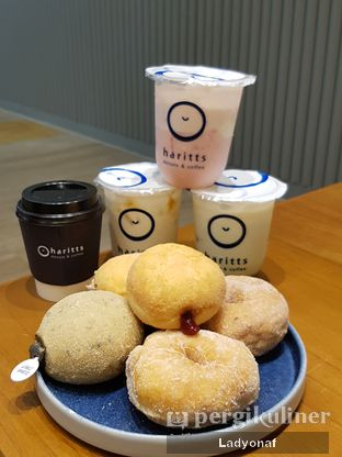 Foto review Haritts Donuts & Coffee oleh Ladyonaf @placetogoandeat 9