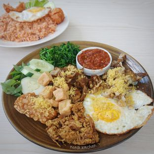 Foto 1 - Makanan di Nyah Tewel oleh Fensi Safan