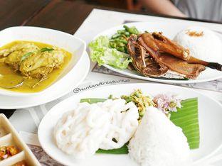Foto 2 - Makanan di Bebek Tepi Sawah oleh Huntandtreasure.id