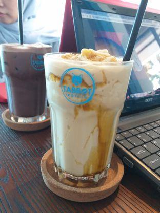 Foto 1 - Makanan di Tabbot Koffie oleh IG:  ReeMeyna