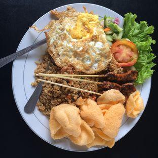 Foto 1 - Makanan di Nasi Goreng Batavia oleh Aghni Ulma Saudi