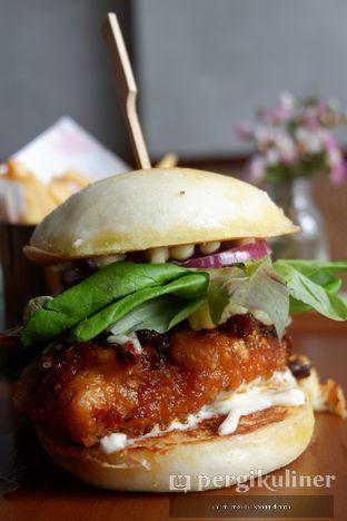 Foto 4 - Makanan di Lucky Number Wan oleh Oppa Kuliner (@oppakuliner)