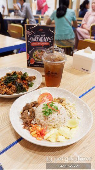 Foto 11 - Makanan di Thai Street oleh Mich Love Eat