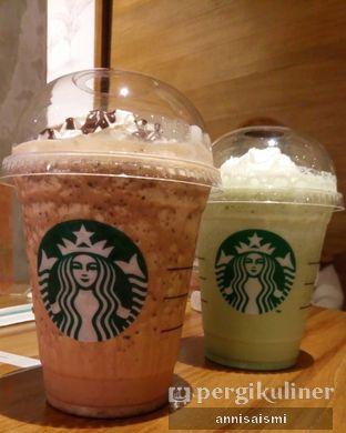 Foto 2 - Makanan di Starbucks Coffee oleh Annisa Ismi