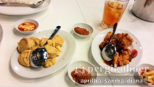 Foto review D' Cost oleh Diana Sandra 2