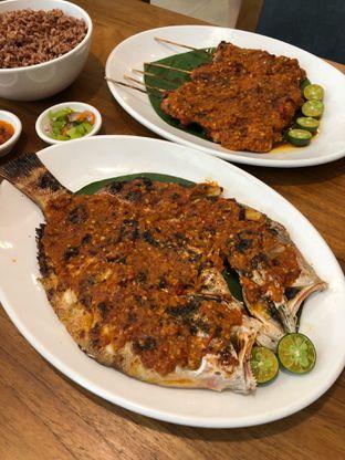 Foto 1 - Makanan di Cia' Jo Manadonese Grill oleh Mitha Komala