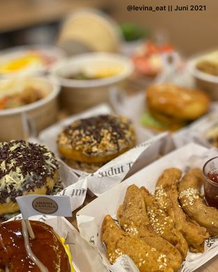 Foto 1 - Makanan di Sudut Tangga oleh Levina JV (IG : @levina_eat & @levinajv)