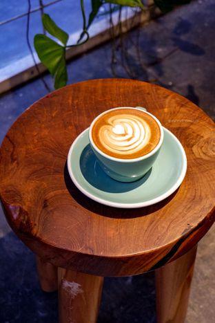 Foto 1 - Makanan di SRSLY Coffee oleh Indra Mulia