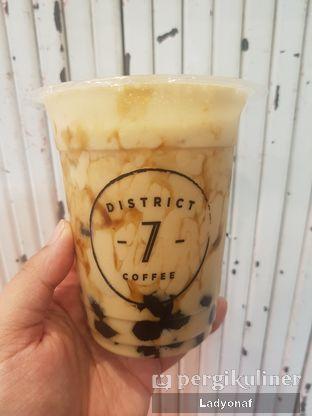 Foto - Makanan di District 7 Coffee oleh Ladyonaf @placetogoandeat