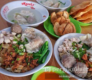 Foto 4 - Makanan di Bakmi Ksu oleh Asiong Lie @makanajadah