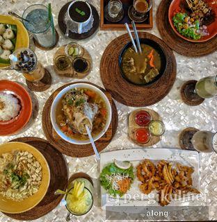 Foto 1 - Makanan di Nona Manis oleh #alongnyampah