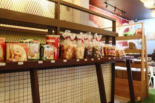Foto 9 - Interior di Seca Semi Cafe oleh Novita Purnamasari