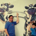 Foto Profil Agus Setiabudi