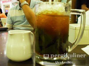 Foto 1 - Makanan(Es cincau hijau) di Kafe Betawi First oleh UrsAndNic