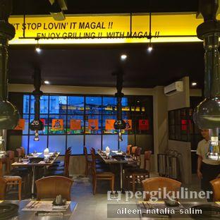 Foto 7 - Interior di Magal Korean BBQ oleh @NonikJajan